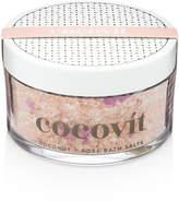 Cocovit Coconut & Rose Bath Salts