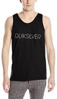 Quiksilver Men's Thin Mark Tank Top
