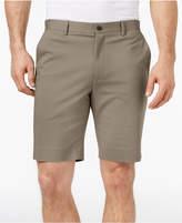 Alfani Men's Flat-Front Shorts, Created for Macy's
