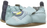 Robeez Snap Shot Soft Sole Boy's Shoes