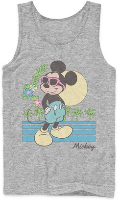 Disney Mickey Mouse Tank Top for Men