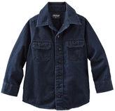 Osh Kosh 2-Pocket Denim Shirt