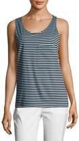 Prada Women's Stripe Tank