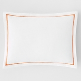 Vera Wang Detail Decorative Pillow, 15 x 20