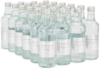 Harvey Nichols Fizzy Natural Mineral Water Case 24 X 330ml