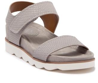 Franco Sarto India Platform Sandal