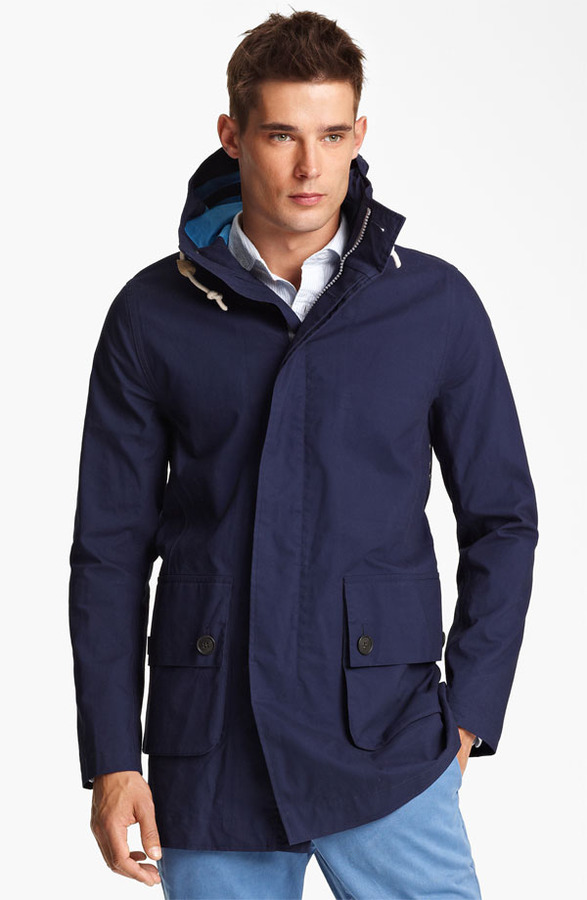 Jack Spade Rain Jacket