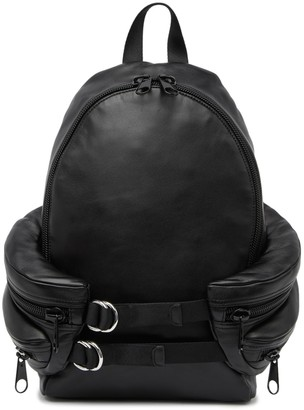 Alexander Wang Tourist Leather Backpack