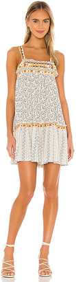 Free People Boarderline Tank Dress