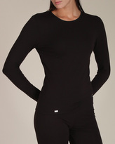 La Perla New Project Long Sleeve Top