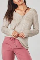 BB Dakota Jackson Sequin Sweater