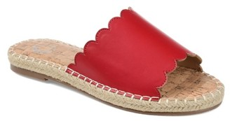 Journee Collection Marjan Espadrille Sandal