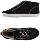 Fred Perry High-tops & sneakers