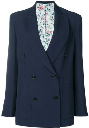 Golden Goose Tailored Blazer