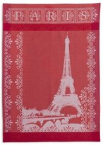 "Sur La Table Eiffel Tower Kitchen Towel PARIS , 27"" x 19"""