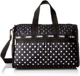 Le Sport Sac Medium Weekender Duffle Bag