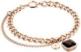 Michael Kors Urban Rush Princess Cut Adjustable Slider Bracelet