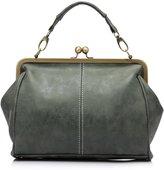 Realer Ladies Designer Cross Over Shoulder Bag Purses and Handbags for Woen