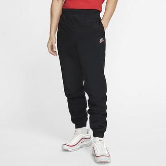Nike Woven Pants Sportswear Windrunner