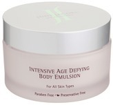 June Jacobs Intensive Age Defying Body Emulsion Skincare Treatment