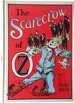 One Kings Lane Vintage The Scarecrow of Oz
