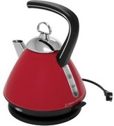 Chantal 52-oz. Ekettle Electric Water Kettle, Chili Red