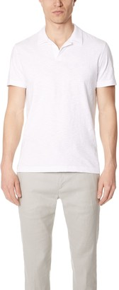 Theory Men's Willem Cosmos Polo Shirt