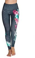 Onzie Women's High Rise Graphic Legging