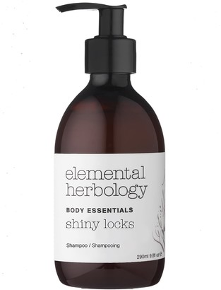 Elemental Herbology Shiny Locks Shampoo