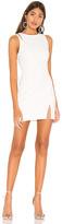NBD Mulan Mini Dress