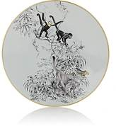 Hermes Carnets D'Equateur Presentation Plate