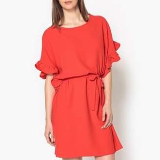 Toupy - Toupy Follow Dress in Pavot - S/M - Orange