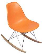 Eames Rocking Chair Black Replica