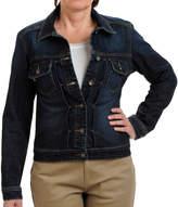 Lee Women's Modern Fit Jean Jacket