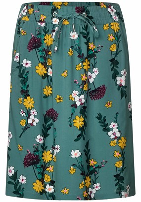 Cecil Women's 360448 Skirt