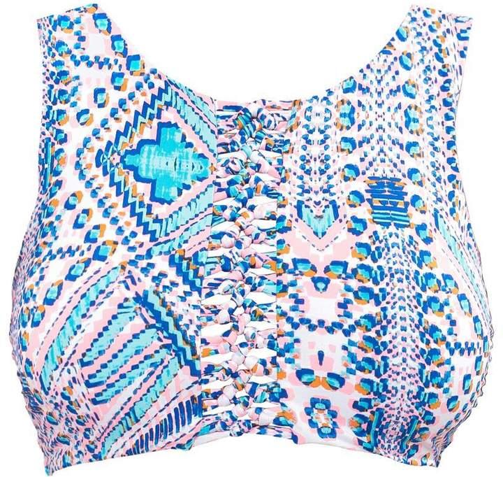 Sunseeker Crop bikini top