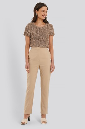 NA-KD Slim-fit Suit Pants