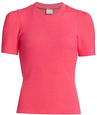 Cinq à Sept Julie Puff T-Shirt