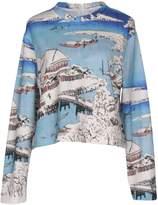 Carven Sweatshirts - Item 12058924
