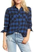 Rails Women's Rex Studded Flannel Shirt