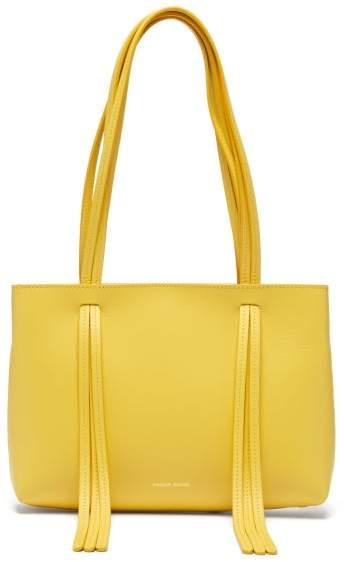 e63e8eee23 Yellow Leather Totes - ShopStyle