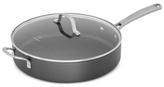 Calphalon Classic Nonstick 5-Qt. Saute Pan with Cover