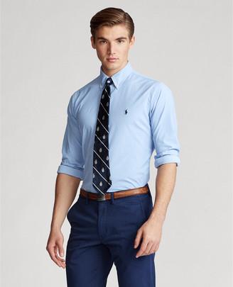 Ralph Lauren Custom Fit Performance Shirt