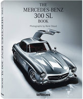 "Te Neues TeNeues ""The Mercedes-Benz 300 SL Book"" by René Staud"