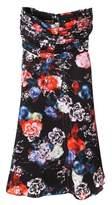 Pinko Women's Black Polyester Dress.