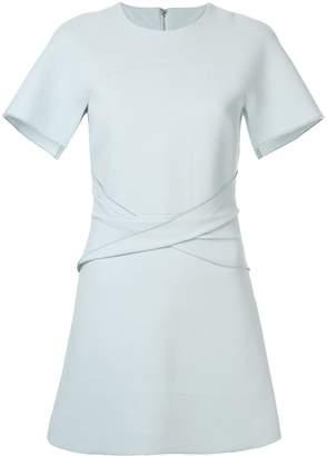 Dion Lee Slim-Fit Mini Dress