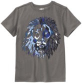 Crazy 8 Geo Lion Tee