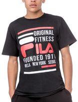 Fila Men's Original Fitness Tee