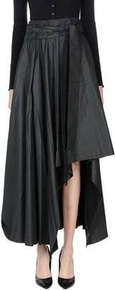 Barbara I Gongini Knee length skirts - Item 35375430BJ