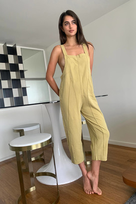 Out From Under Jamie Square Neck Jumpsuit